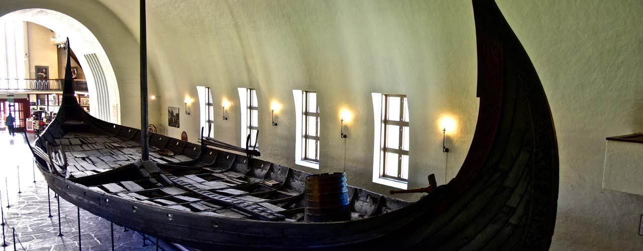 vikingschip museum oslo