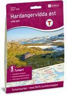 hardangervidda oost