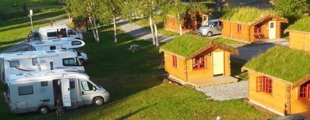 Halland Camping