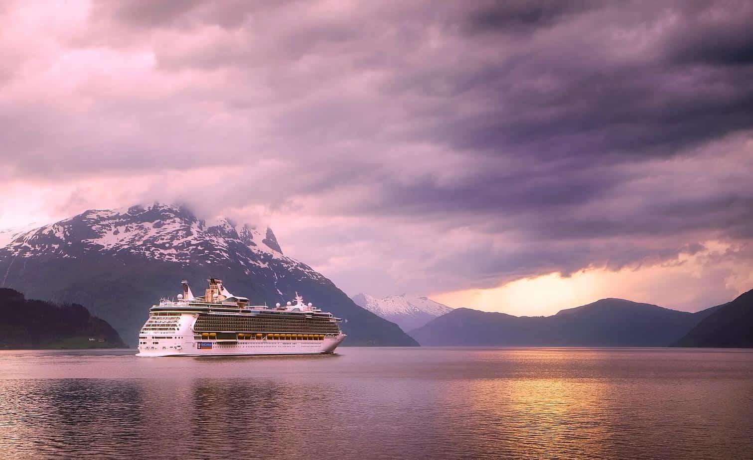 Vakantie in Noorwegen met de boot