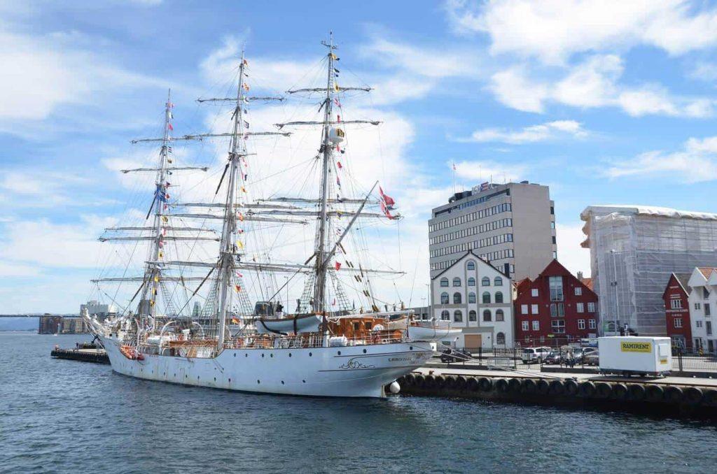 Stavanger Noorwegen