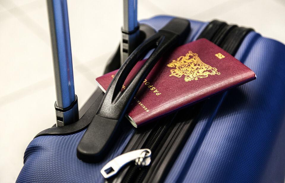 Nederlands Paspoort Noorwegen regels