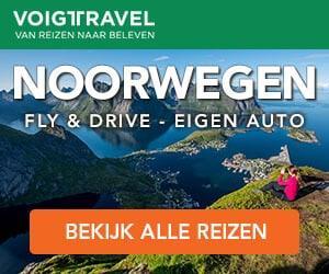 Vakanties naar Noorwegen