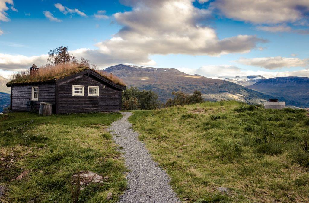 Noorwegen Weetjes