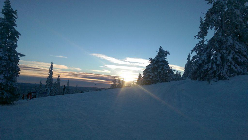 Trysil Wintersport