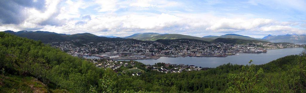Harstad-noorwegen