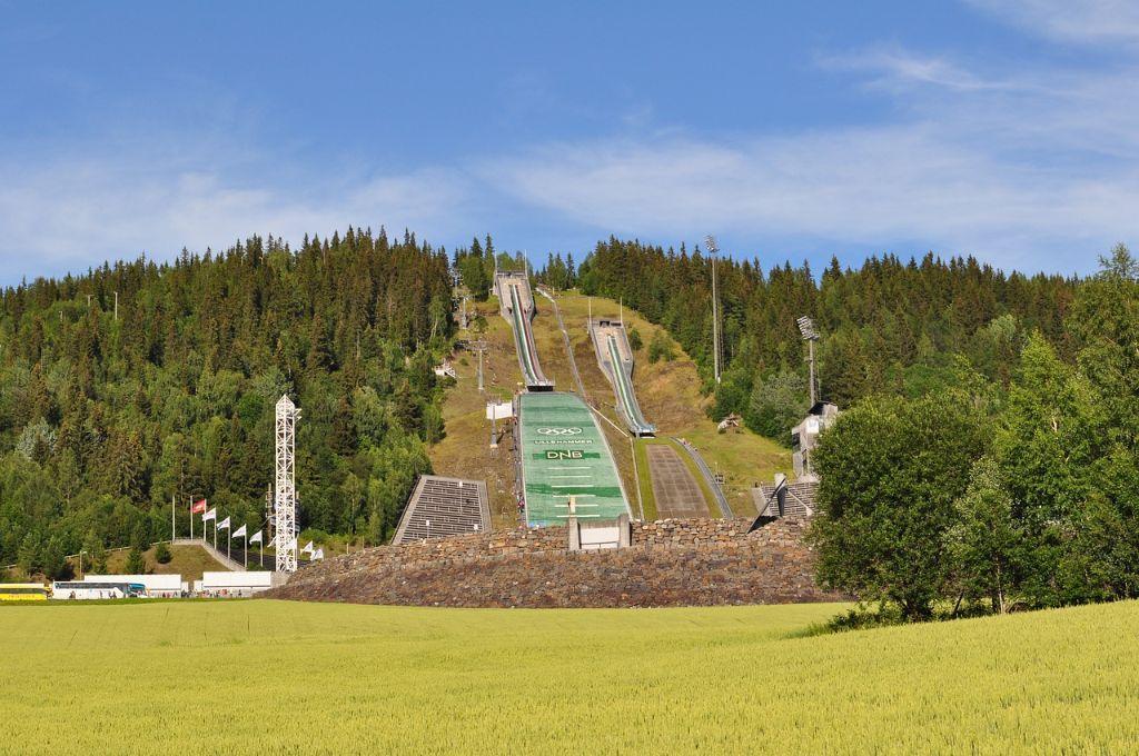 Lillehammer noorwegen