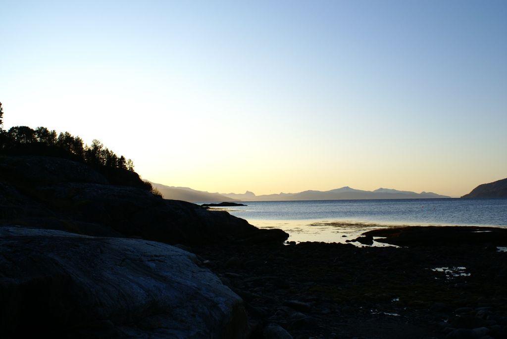 Narvik Noorwegen