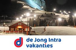 dejong intra vakanties wintersport noorwegen