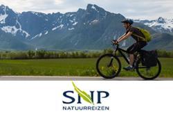 snp fietsvakanties noorwegen